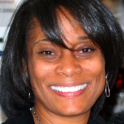 Margie Wilson- Buchanan - Chief Operating Officer